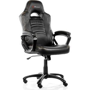 Компьютерное кресло для геймеров Arozzi Enzo black