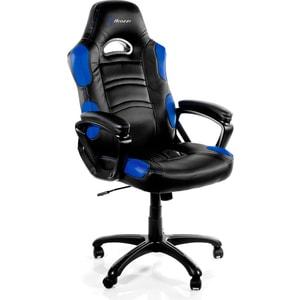 Компьютерное кресло для геймеров Arozzi Enzo blue