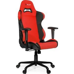 Компьютерное кресло для геймеров Arozzi Torretta red V2