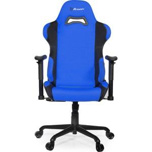 Компьютерное кресло для геймеров Arozzi Torretta blue V2 цена и фото