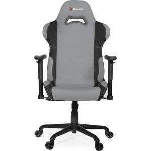 Компьютерное кресло для геймеров Arozzi Torretta grey V2 цена и фото
