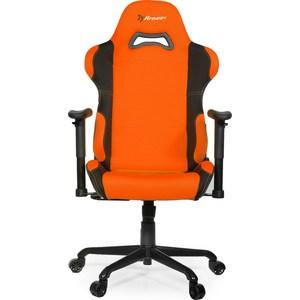 Компьютерное кресло для геймеров Arozzi Torretta orange V2 цена и фото
