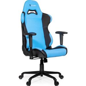 Компьютерное кресло для геймеров Arozzi Torretta azure V2 цена и фото