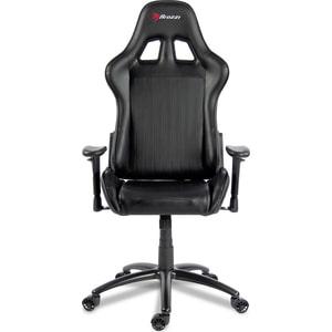 Компьютерное кресло для геймеров Arozzi Verona-V2 black цена и фото