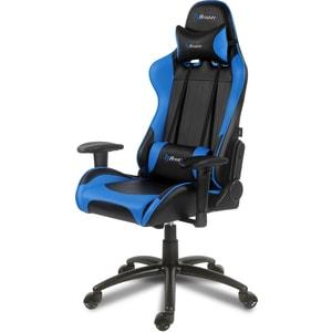 цены Компьютерное кресло для геймеров Arozzi Verona-V2 blue
