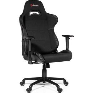 Компьютерное кресло для геймеров Arozzi Torretta-XLF-BK