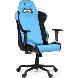 Компьютерное кресло для геймеров Arozzi Torretta XL-Fabric azure цена