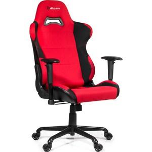 Компьютерное кресло для геймеров Arozzi Torretta XL-Fabric red цена и фото