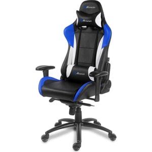 Компьютерное кресло для геймеров Arozzi Verona Pro blue