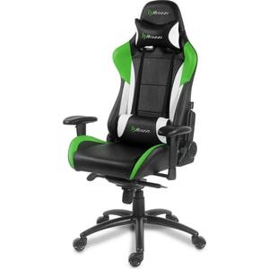 Компьютерное кресло для геймеров Arozzi Verona Pro green