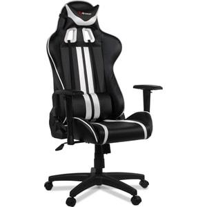 Компьютерное кресло для геймеров Arozzi Mezzo white