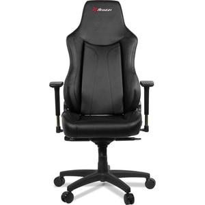 Компьютерное кресло для геймеров Arozzi Vernazza black кресло компьютерное gamdias hercules e3 black red rgb