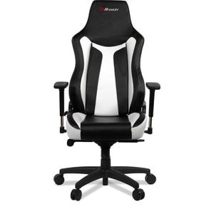Компьютерное кресло для геймеров Arozzi Vernazza white цена