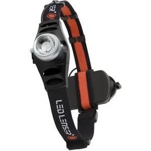 Фонарь LED Lenser светодиодный налобный H6 (7296)