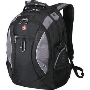 цена на Рюкзак дорожный Wenger NEO черный/серый (1015215)
