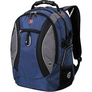 цена на Рюкзак дорожный Wenger NEO синий/серый (1015315)