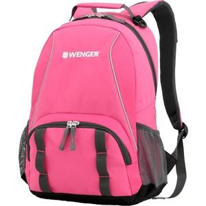 Рюкзак дорожный Wenger розовый (12908415)