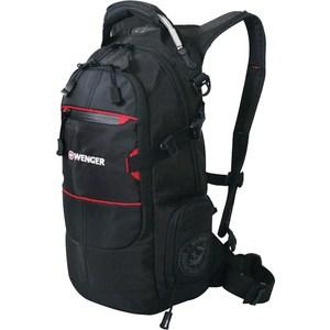 Рюкзак спортивный Wenger NARROW HIKING PACK чёрный (13022215)