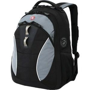 цена на Рюкзак дорожный Wenger черный/серый (16062415)