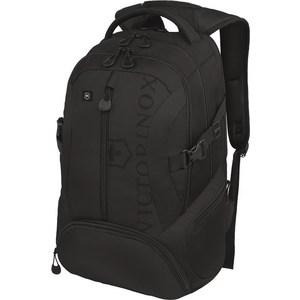Рюкзак городской Victorinox VX Sport Scout 16 чёрный 26 л рюкзак городской victorinox vx sport cadet цвет голубой 20 л подарок нож брелок escort
