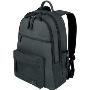 Рюкзак городской Victorinox Altmont 3.0 Standard Backpack чёрный 20 л все цены