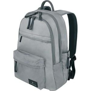 Рюкзак городской Victorinox Altmont 3.0 Standard Backpack серый 20 л цена