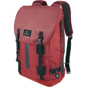 Рюкзак Victorinox Altmont 3.0 Flapover 17'' красный 19 л цена