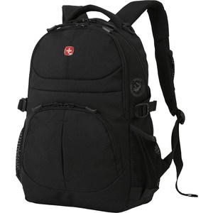 Рюкзак дорожный Wenger черный (3001202408)