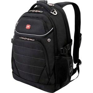 Рюкзак дорожный Wenger черный (3107202410)