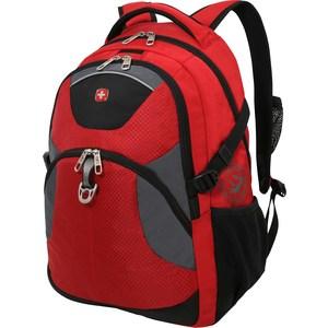 Рюкзак дорожный Wenger красный/серый/черный (3259112410) цена и фото