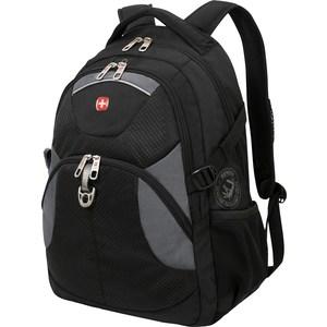 цена на Рюкзак дорожный Wenger черный/серый (3259204410)
