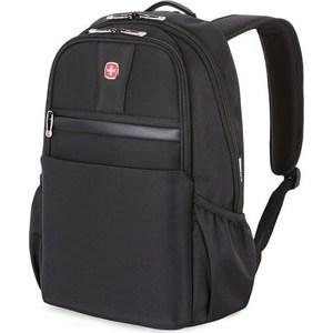 Рюкзак городской Wenger 17 черный (6369202406) 21 л