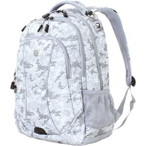 Рюкзак дорожный Wenger серый камуфляж, 34 л (6659400408) стоимость