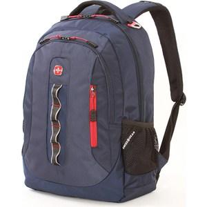 Рюкзак дорожный Wenger синий (6793301408)