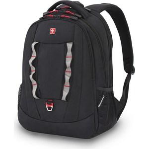 Фото - Рюкзак дорожный Wenger черный (6920202416) 30 л рюкзак светоотражающие материалы wenger универсальный 26 л черный