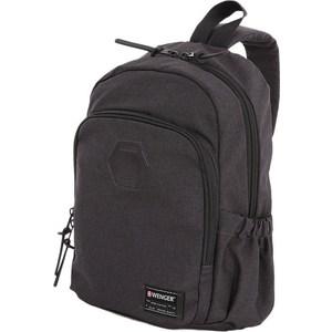 Рюкзак городской Wenger 13 серый 12 л цена и фото