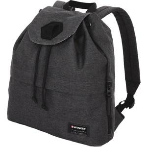 Рюкзак городской Wenger 13 серый 16 л (53324244030) рюкзак городской polar цвет светло серый 13 л к9276