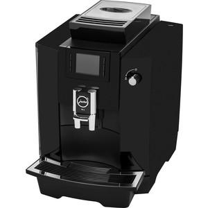 Кофемашина автоматическая Jura WE6 Piano Black (15114) кофемашина jura j6 piano white 15165