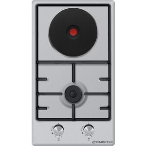 Комбинированная варочная панель MAUNFELD EEHS.32.3ES.KG