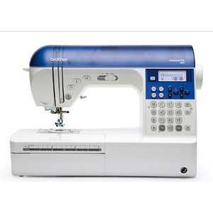 Швейная машина Brother Innov-is 650 швейная машина brother innov is nv150 белый