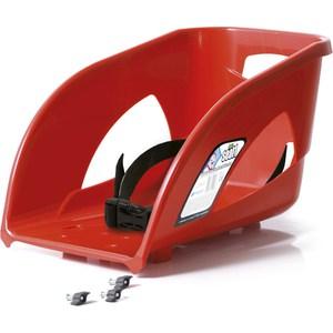 Спинка для санок Prosperplast SEAT 1 red (красный) (ISEAT1-1788C) спинка для санок prosperplast seat 1 blue синий iseat1 3005u