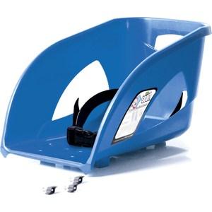 все цены на Спинка для санок Prosperplast SEAT 1 blue (синий) (ISEAT1-3005U) онлайн