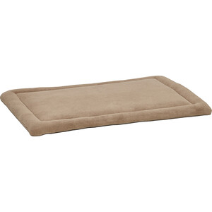 Лежанка Midwest Quiet Time Taupe Micro Terry Pet Bed (Crate) 36