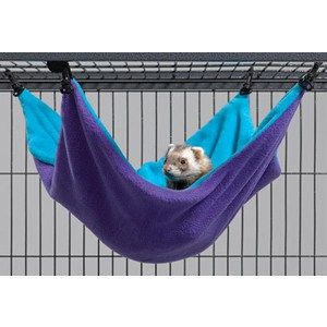 Гамак Midwest Nation Accessories- Large Hammock Hideaway большой для хорьков 43х33х20см