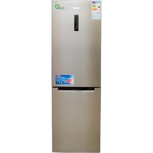 лучшая цена Холодильник LERAN CBF 210 IX