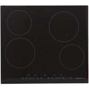 Электрическая варочная панель LERAN BASIC EH 6040 BG цена и фото