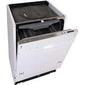 Встраиваемая посудомоечная машина LERAN BDW 45-106