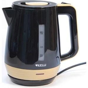 Чайник электрический Kelli KL-1317