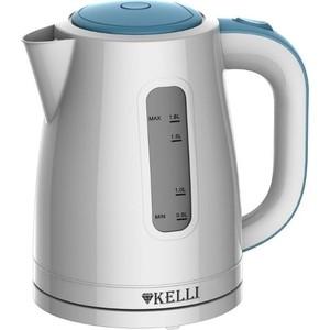 Чайник электрический Kelli KL-1318 недорого