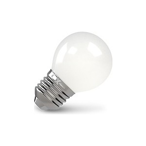Филаментная светодиодная лампа X-flash XF-E27-FLM-P45-4W-2700K-230V (арт.48090) лампа светодиодная филаментная ul 00001818 uniel e27 4w 2250k прозрачная led g95 4w golden e27 cw glv21go